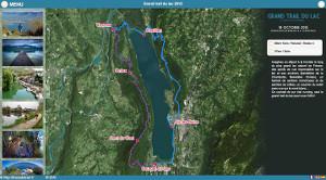 Grand Trail du Lac 2021