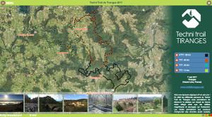 Techni'Trail de Tiranges 2021